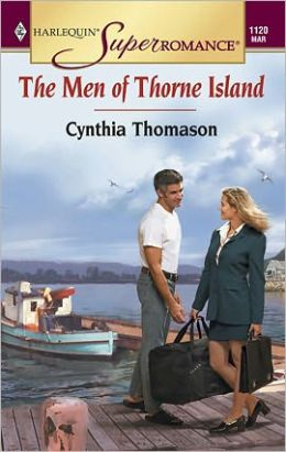 The Men of Thorne Island