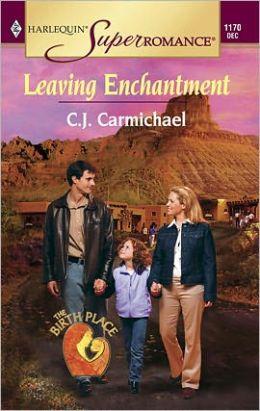 Leaving Enchantment