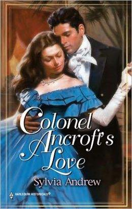 Colonel Ancroft's Love
