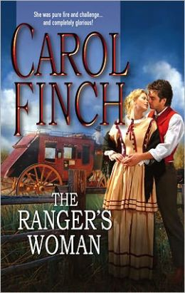 The Ranger's Woman