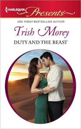 Duty and the Beast (Harlequin Presents Series #3087)