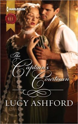 The Captain's Courtesan