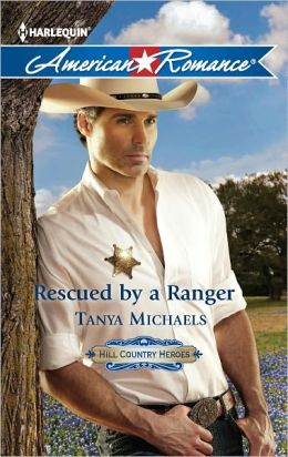 Rescued by a Ranger (Harlequin American Romance Series #1419)