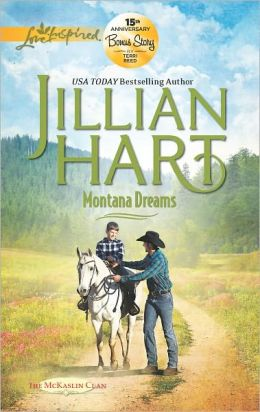 Montana Dreams (Love Inspired Series)