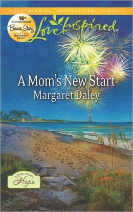 A Mom's New Start (Love Inspired Series)