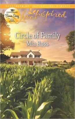 Circle of Family (Love Inspired Series)