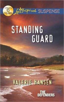 Standing Guard (Love Inspired Suspense Series)