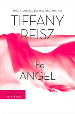 The Angel: The Original Sinners Book 2