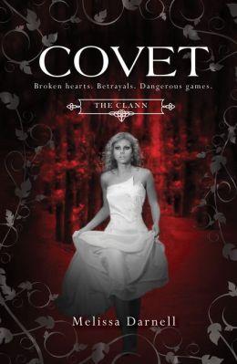 Covet (Clann Series #2)