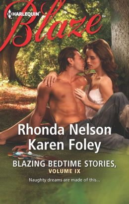 Blazing Bedtime Stories, Volume IX: The Equalizer\God's Gift to Women (Harlequin Blaze Series #711)