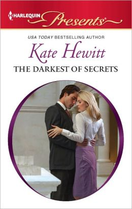The Darkest of Secrets (Harlequin Presents Series #3094)