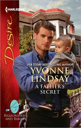 A Father's Secret (Harlequin Desire Series #2187)