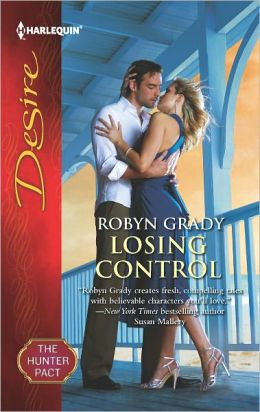 Losing Control (Harlequin Desire Series #2189)