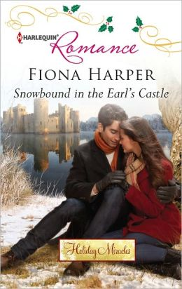 Snowbound in the Earl's Castle (Harlequin Romance Series #4341)