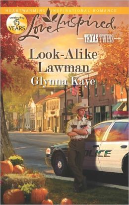 Look-Alike Lawman (Love Inspired Series)
