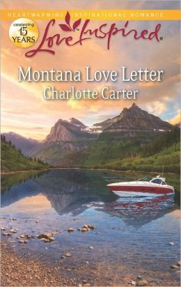 Montana Love Letter (Love Inspired Series)