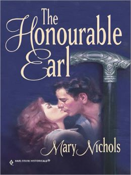 The Honourable Earl