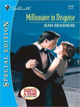 Millionaire in Disguise