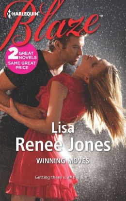 Winning Moves (Harlequin Blaze Series #722)