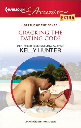 Cracking the Dating Code (Harlequin Presents Extra Series #223)