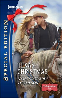 Texas Christmas (Harlequin Special Edition Series #2224)