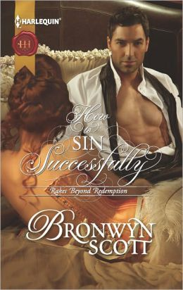 How to Sin Successfully (Harlequin Historical Series #1113)