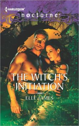 The Witch's Initiation (Harlequin Nocturne Series #147)