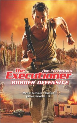 Border Offensive