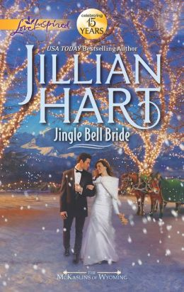 Jingle Bell Bride (Love Inspired Series)