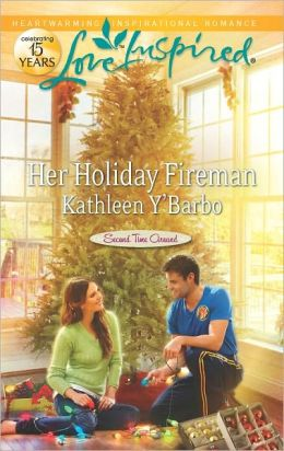 Her Holiday Fireman (Love Inspired Series)