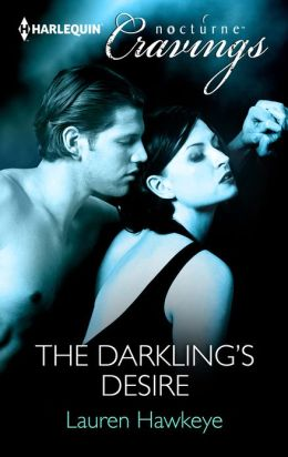 The Darkling's Desire