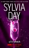 Book Cover Image. Title: Aftershock, Author: Sylvia Day