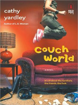 Couch World