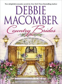 Country Brides: A Little Bit Country