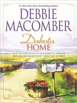 Dakota Home: The Farmer Takes a Wife