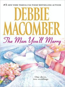 The Man You'll Marry: The First Man You Meet\The Man You'll Marry