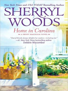 Home in Carolina (Sweet Magnolias Series #5)