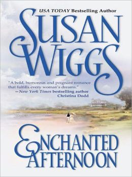 Enchanted Afternoon (Calhoun Chronicles Series #4)