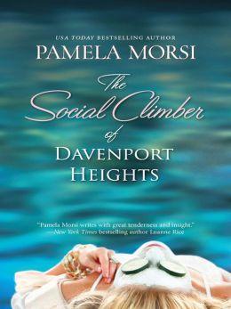 The Social Climber of Davenport Heights