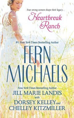 Heartbreak Ranch: Amy's Story\Josie's Story\Harmony's Story\Arabella's Story