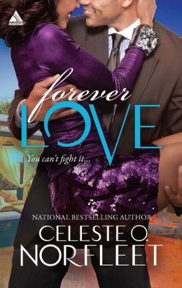 Forever Love (Harlequin Kimani Arabesque Series)