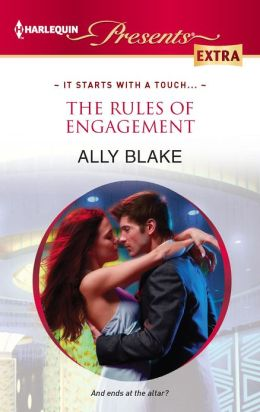 The Rules of Engagement (Harlequin Presents Extra Series #228)