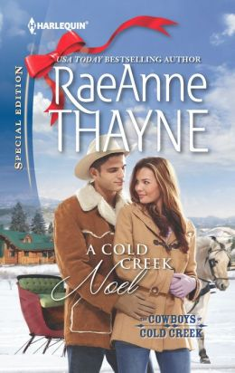 A Cold Creek Noel (Harlequin Special Edition Series #2228)