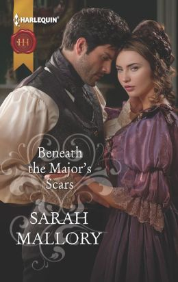 Beneath the Major's Scars