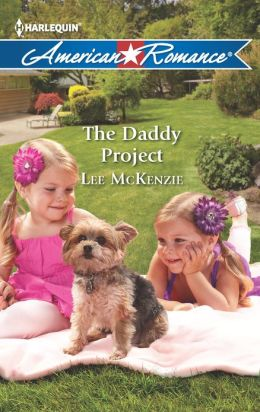 The Daddy Project (Harlequin American Romance Series #1432)