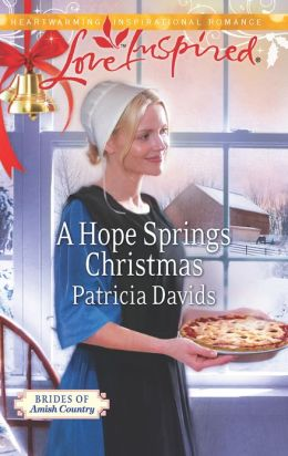 A Hope Springs Christmas (Love Inspired Series)