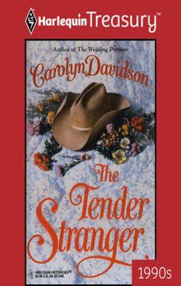 The Tender Stranger
