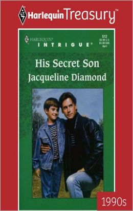 His Secret Son