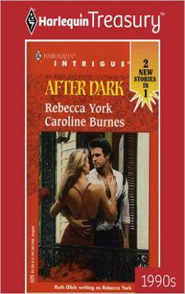 After Dark: Counterfeit Wife\Familiar Stranger