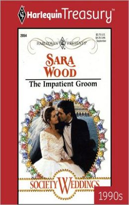 The Impatient Groom